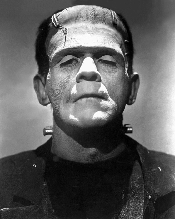 Mary Shelley Frankenstein Penguin Classics  amazoncom