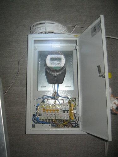 Срочный вызов электрика на улицу Дыбенко (Невский район СПб, правобережная часть).