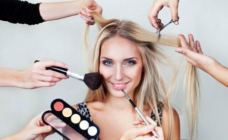 салоны красоты в России на mybeauty.pro