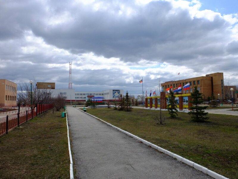 каменный брод, Красноармейское, сов. Ленина 134.JPG
