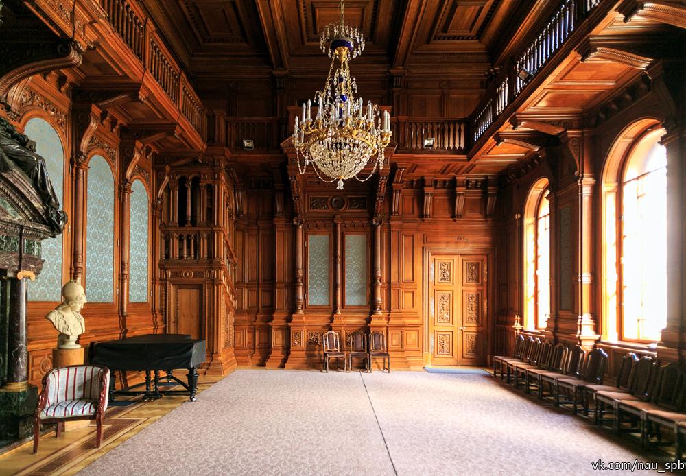 Центральный дом архитектора Центральный дом архитектора 0 c26fd d03f0235 orig