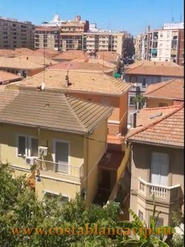 квартира в Valencia, CostablancaVIP, квартира в Валенсии, недвижимость в Испании, недвижимость в Валенсии, недорогая недвижимость в Испании, Costa Valencia, дешевая квартира в Испании, квартира от собственника