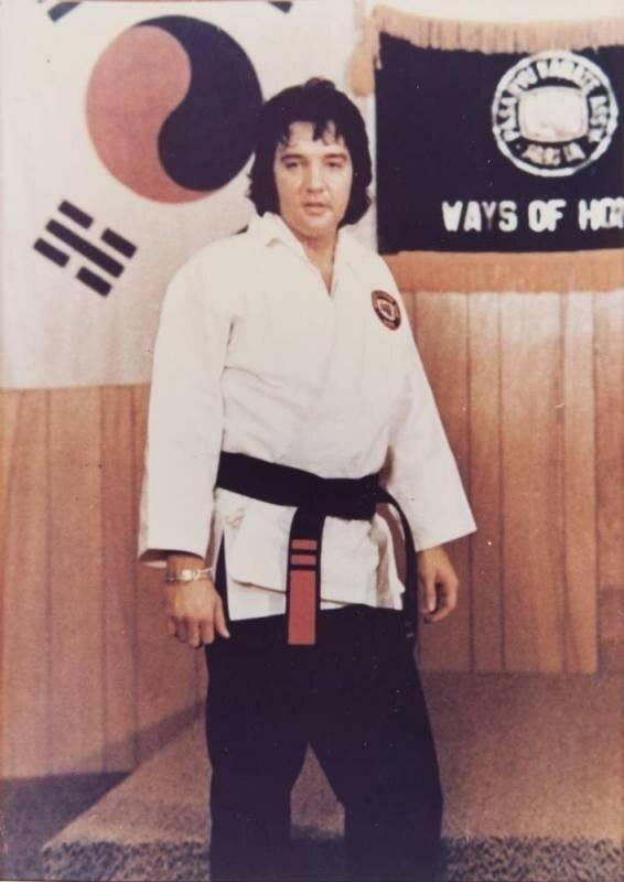 Элвис Пресли, 23 июля 1973 года, Мемфис