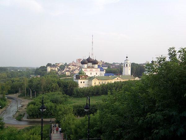 С участием кировчан будет создан реестр зеленых зон