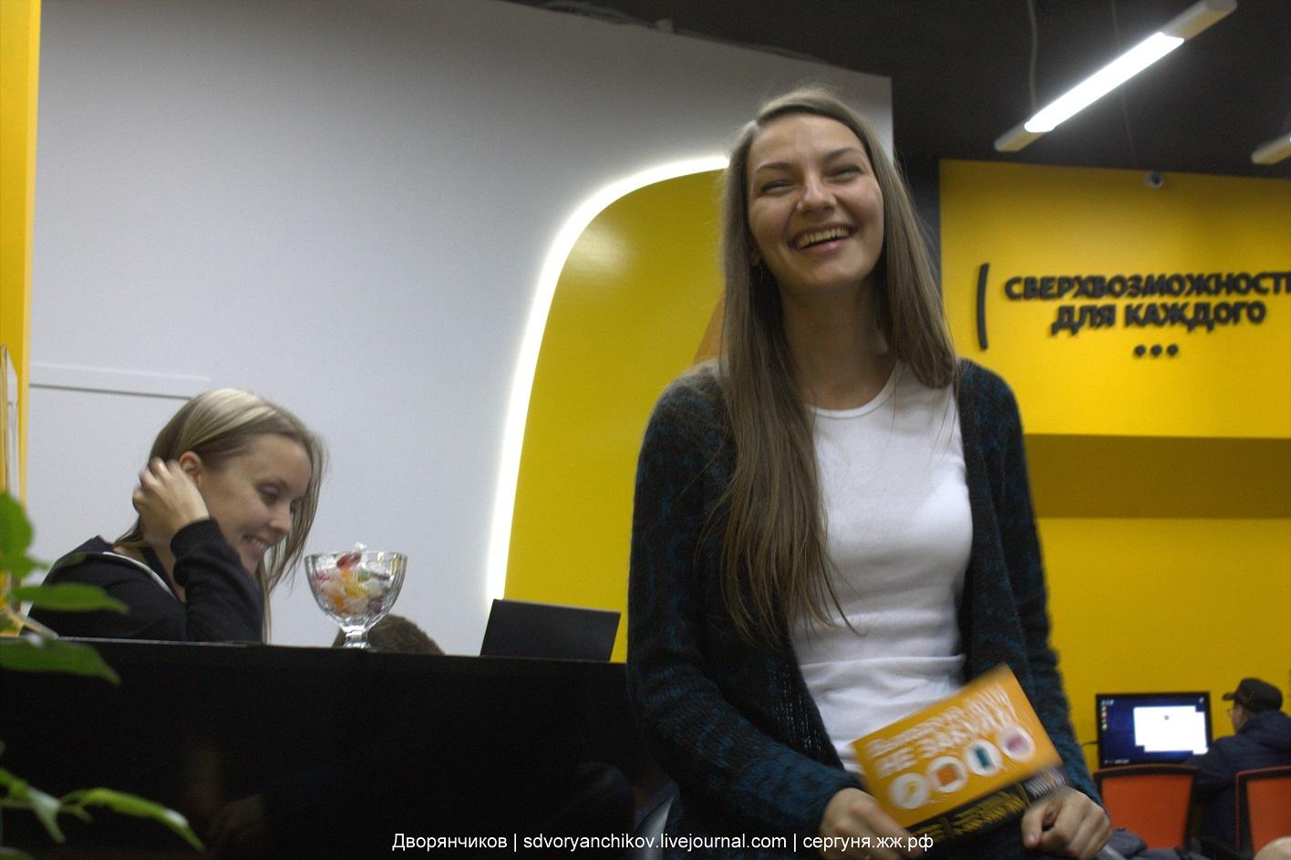 В гостях у PowerNet - Волжский - 14 октября 2016