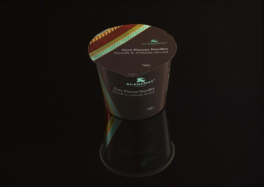 14. Йогурт от Tiffany & Co.