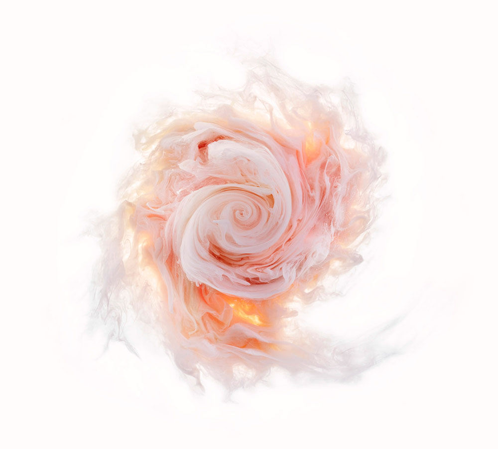 Aqueous Roses