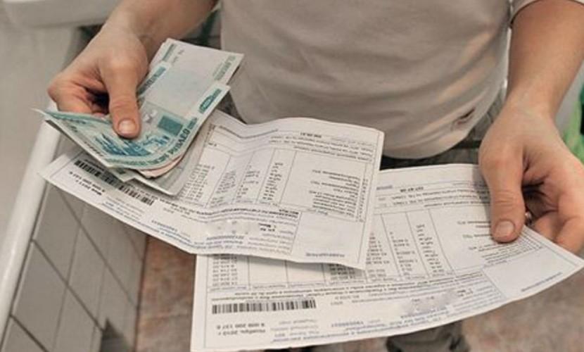 Совокупный платеж поЖКХ предлагают поднять еще на5,5%