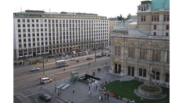Навыборах президента Австрии лидирует ультраправый кандидат