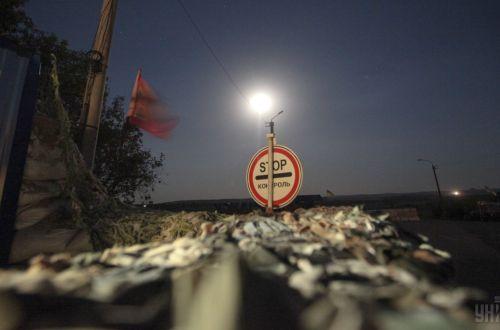 Геращенко: Украина небудет платить пенсии «мертвым душам» наДонбассе
