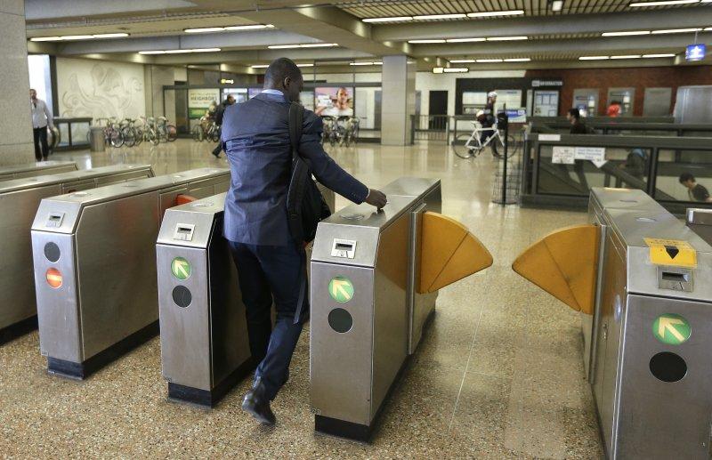 Хакеры взломали билетные автоматы транспортной системы вСан-Франциско— NBC