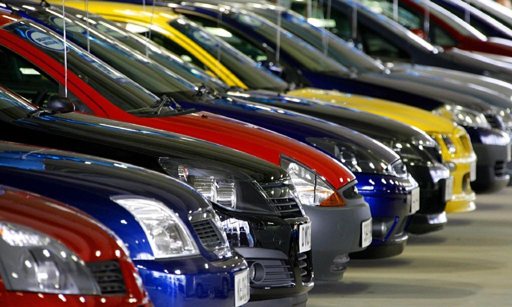 Представители готовятся к вероятному поднятию цен набрендовые автомобили