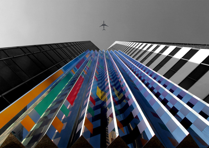 Gorgeous Architectural Photography by Ivan Huang