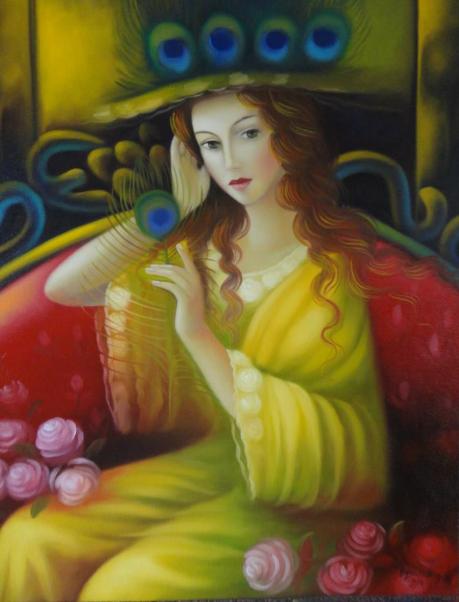 Sergio Martinez_paintings_Honduras _artodyssey  0ss.