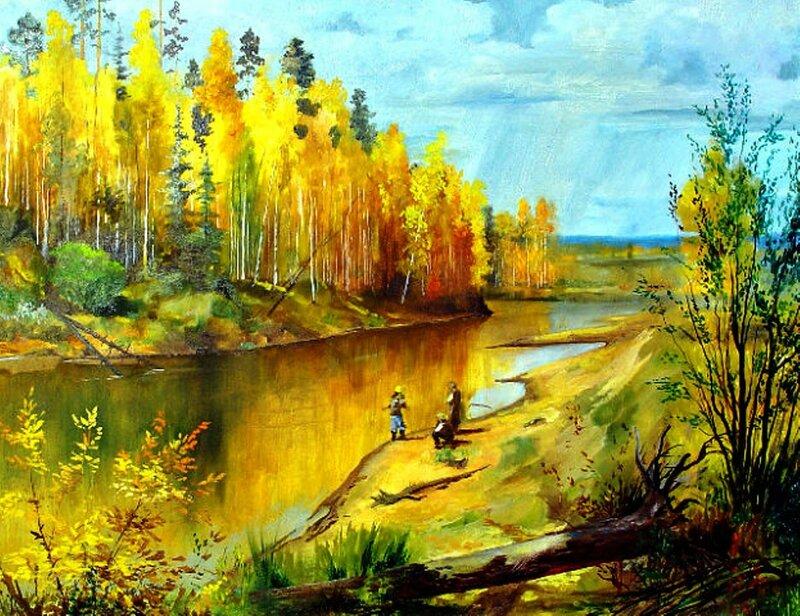 Картина В. Березина, сибирского художника (70).jpg