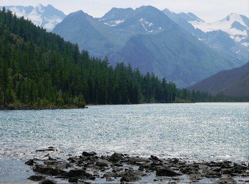 Алтай. На тропах туристических, у гор.jpg