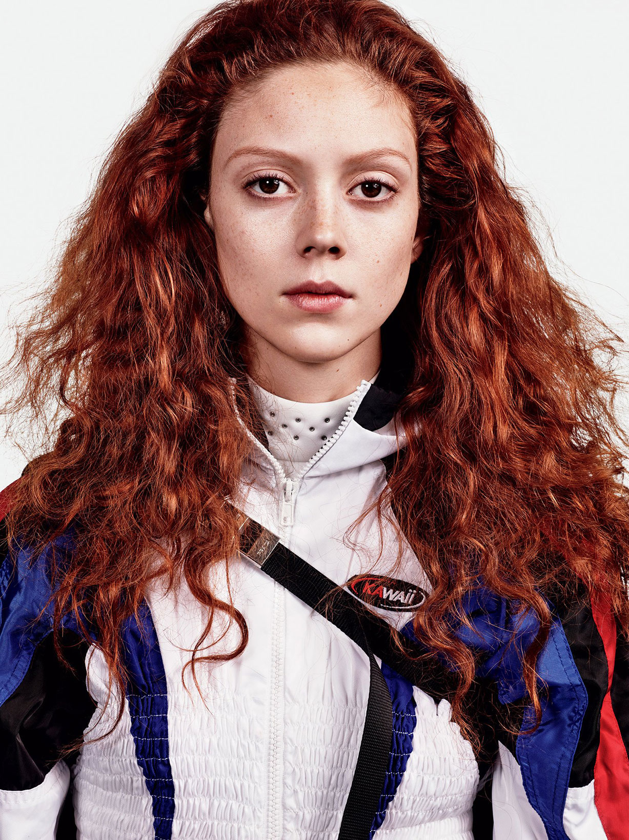 кросс-байки и Натали Уэстлинг / Natalie Westling by Craig McDean - The New York Times Style T Magazine march 2017