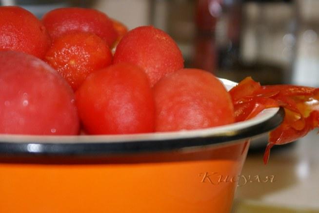 домашний кетчуп фото рецепт