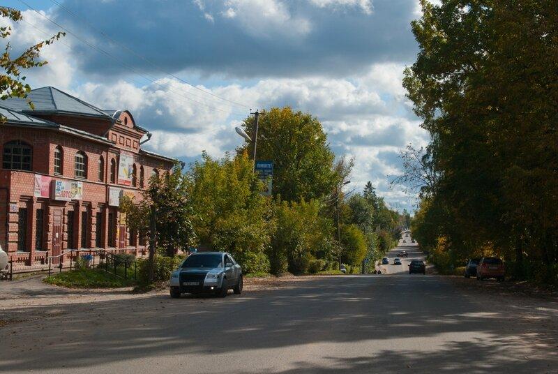 Кашин, Щеголев, Колотильщиков