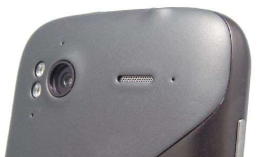 Фотокамера HTC Sensation
