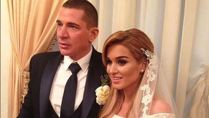 Новости шоу бизнеса: Белая свадьба Ксюши Бородиной