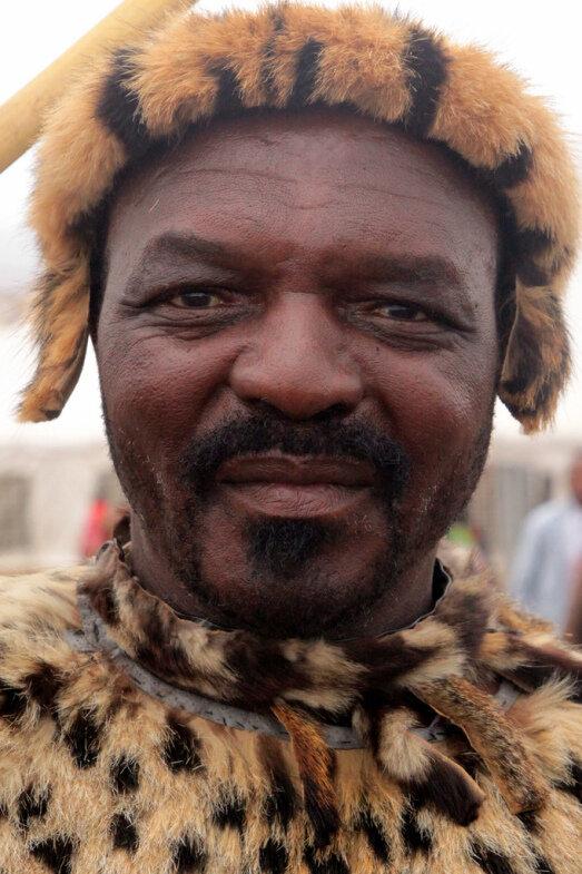 Секс племени зулусов 7 фотография