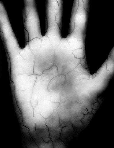 Современные биометрические методы идентификации