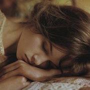 спящая