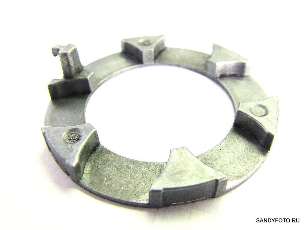 Принцип работы роллерного тормоза и его устройство
