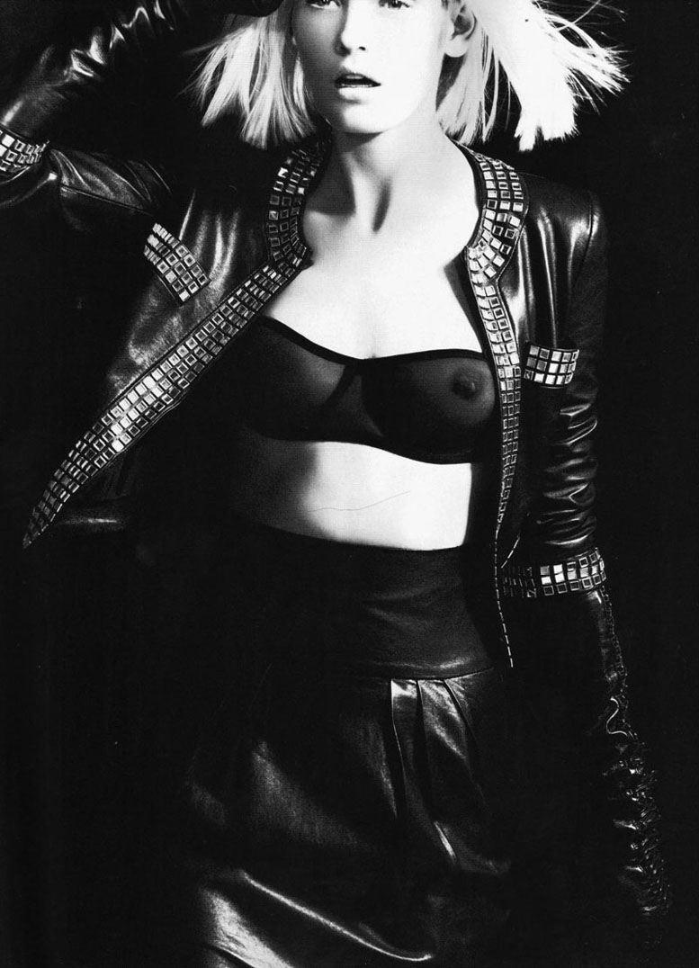 модель Хейди Маунт / Heidi Mount, фотограф Chad Pitman