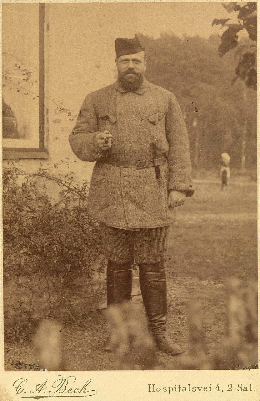 1892. Александр III