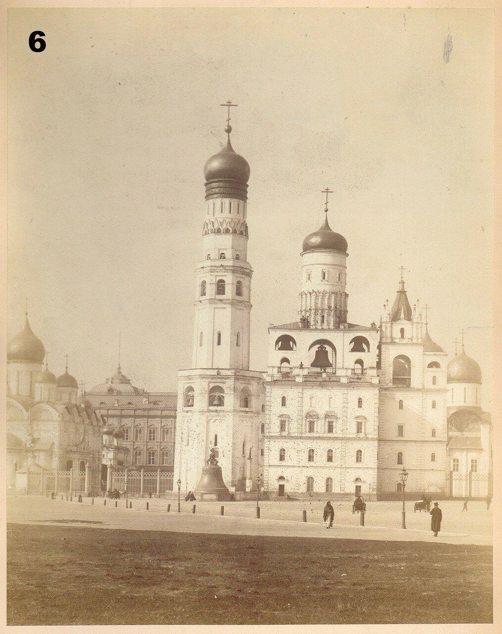 655. Ивановская площадь