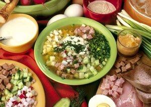 Насколько важны супы для укрепления здоровья