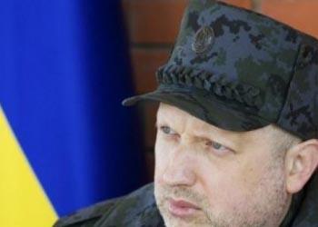 Александр Турчинов выступил с обращением