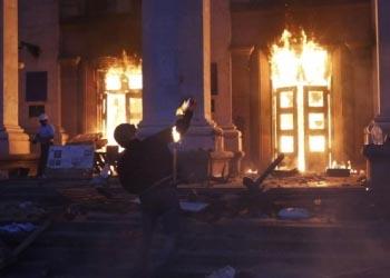 Среди жертв пожара в Одессе оказались граждане Приднестровья