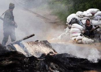 Донецк формирует свою армию, ополченцы отбили Краматорск и Славянск