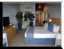Coco de Mer Hotel & Black Parrot Suites