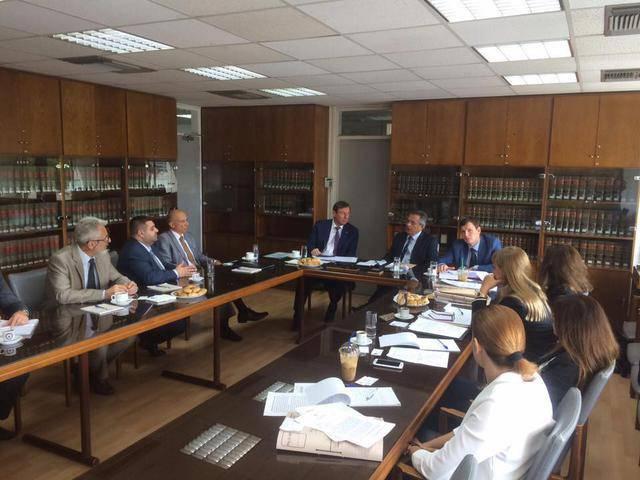 В ГПУ не знают о возможном уголовном производстве в отношении Грановского на Кипре. ФОТО