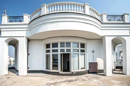 Самая большая Московская квартира получила оценку в 845 мил. Рублей