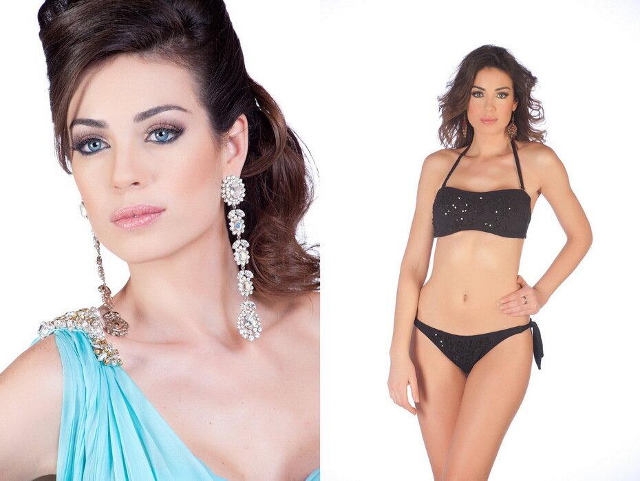 Победительницей международного конкурса красоты