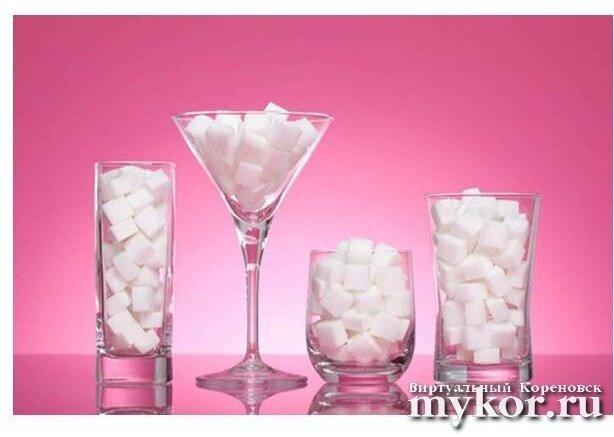 Без еды уровень сахара в крови может держаться в пределах нормы до 2 - 3 дней фото