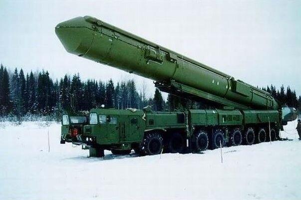Катастрофическая деградация стратегических ядерных сил (СЯС) США .