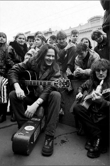 Чиграков смеется над гонорарами рок-музыкантов.