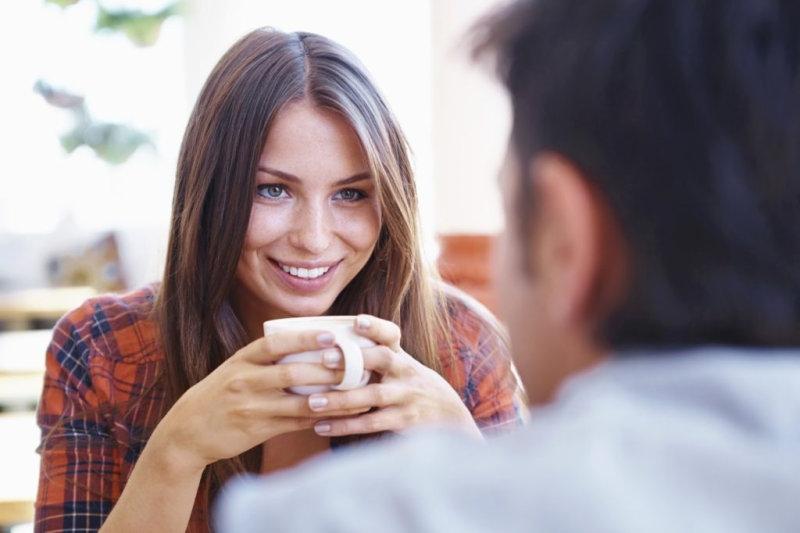 Нескольких минут общения недостаточно, чтобы точно определить, какой человек перед тобой. Однако нер