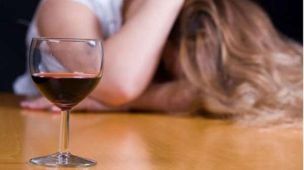 Женская печень неменее уязвима для алкоголя, чем мужская