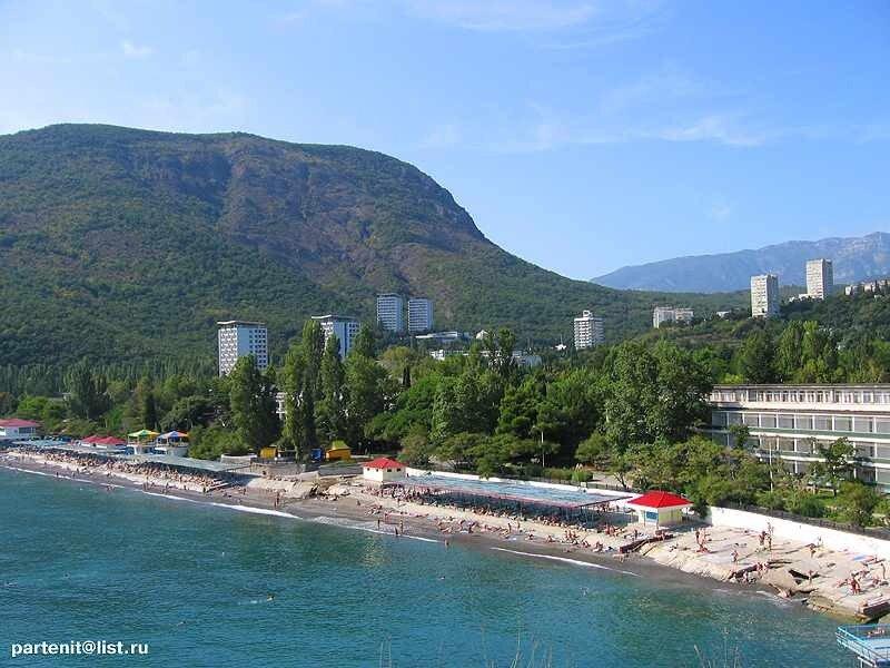 Жилье в Крыму: цены явно завышены, но ожидать снижения можно не раньше 2019 года. Волшебный Партенит
