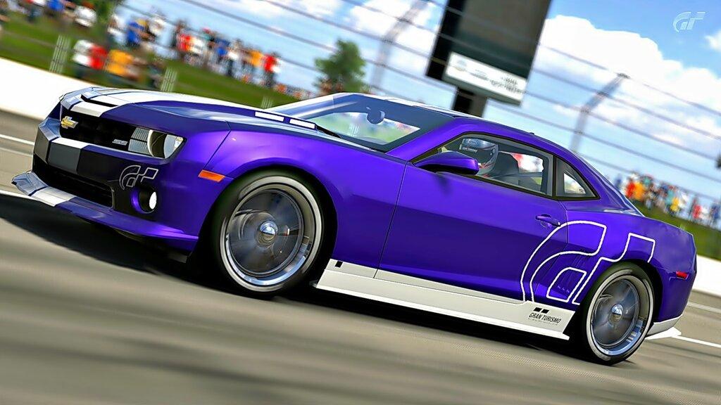 Gt5 audi r10 tdi race car 6