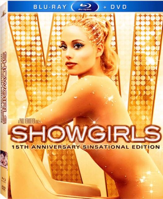 ШоуГелз / Showgirls (1995) BDRemux + BDRip 1080p / 720p + HDRip