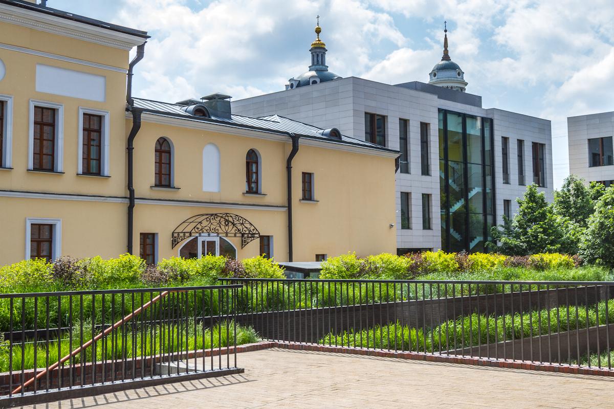 Фабрика Станиславского