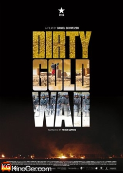 Dirty Gold War (2015)